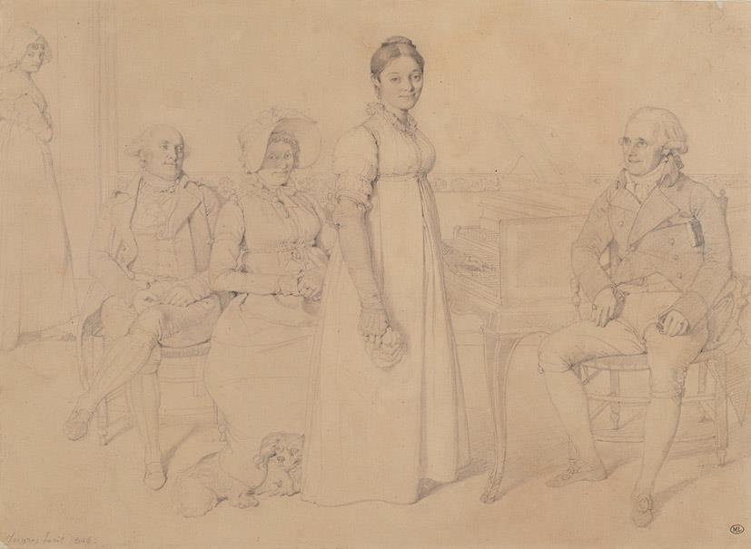 La familia Forestier