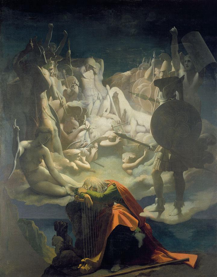 Roma y los mitos