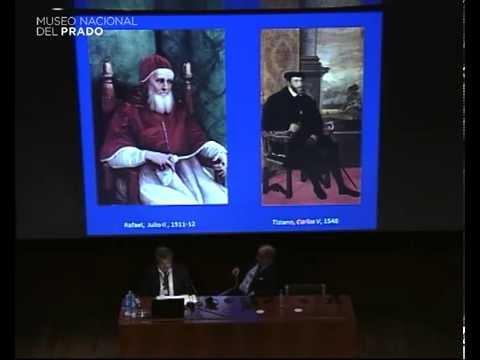 Rafael y Tiziano