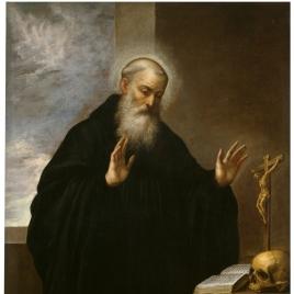 San Pedro Celestino, papa