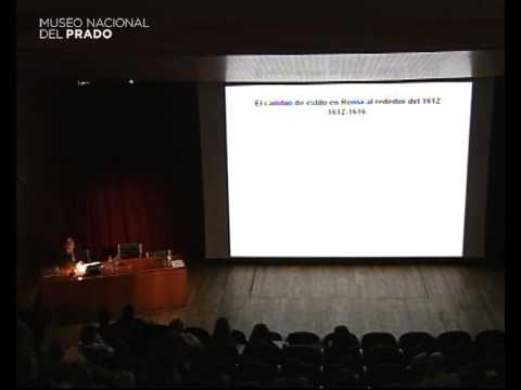 Conferencia: Fuentes para el conocimiento del Ribera joven