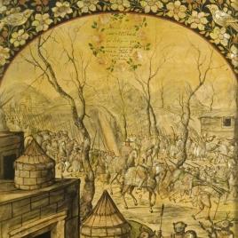 Conquista de México por Hernán Cortés (9 y 10)