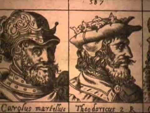 El retrato del Renacimiento