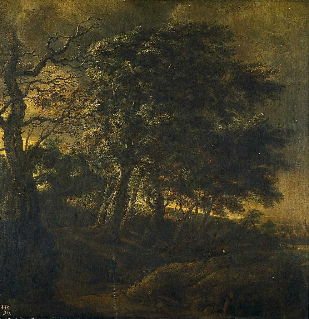 Ruisdael, Jacob Isaacksz van
