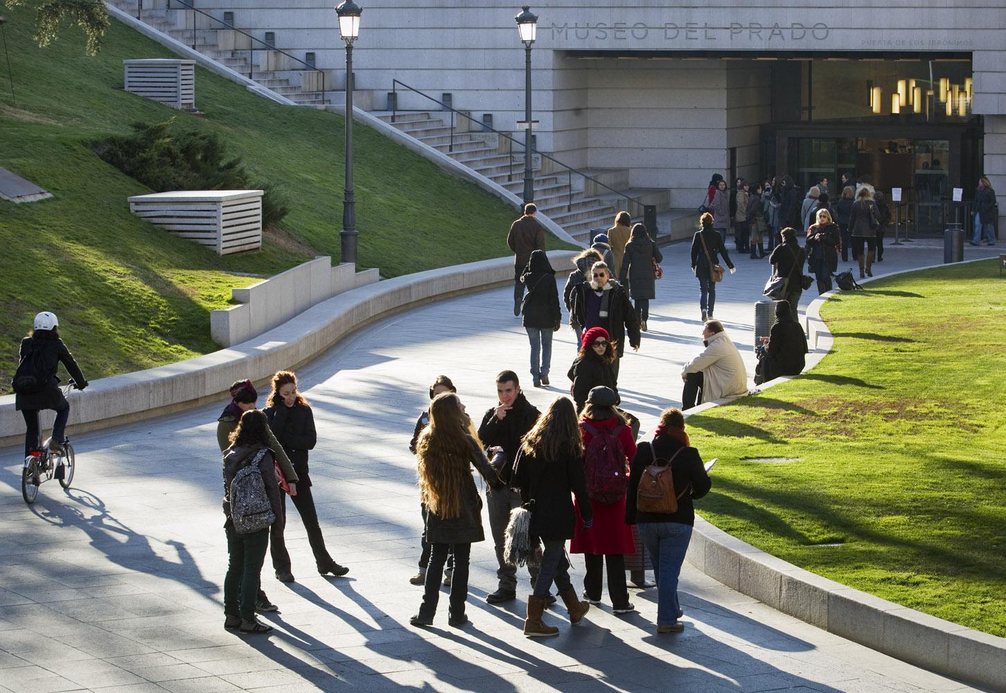 El Museo del Prado celebrará su 196 aniversario con el acceso gratuito a la colección permanente y exposiciones temporales