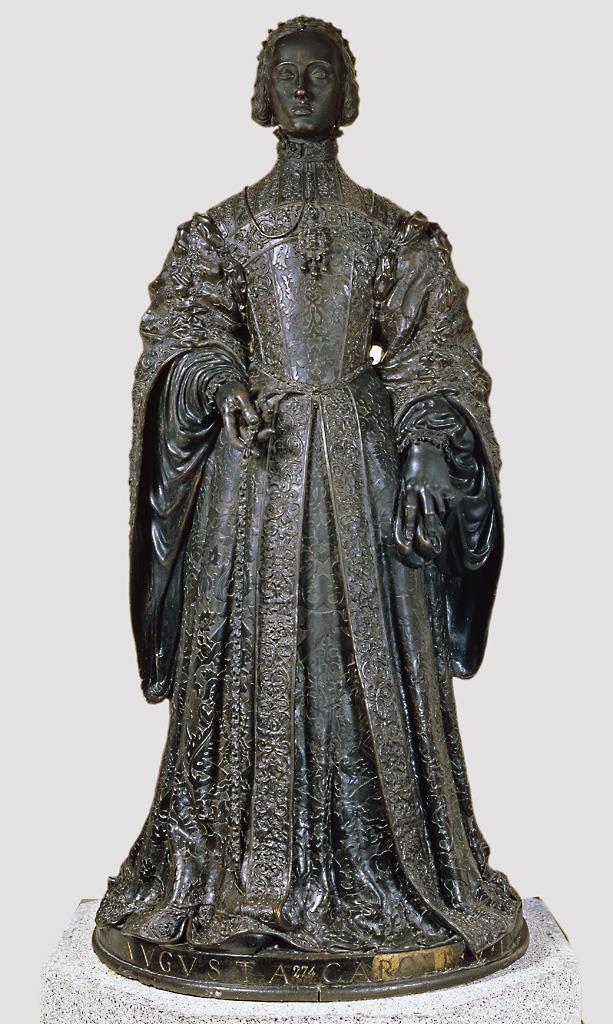 Emperatriz Isabel, La [Leone y Pompeo Leoni]