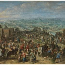 Sitio de Ostende
