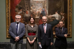 Reframing the Prado
