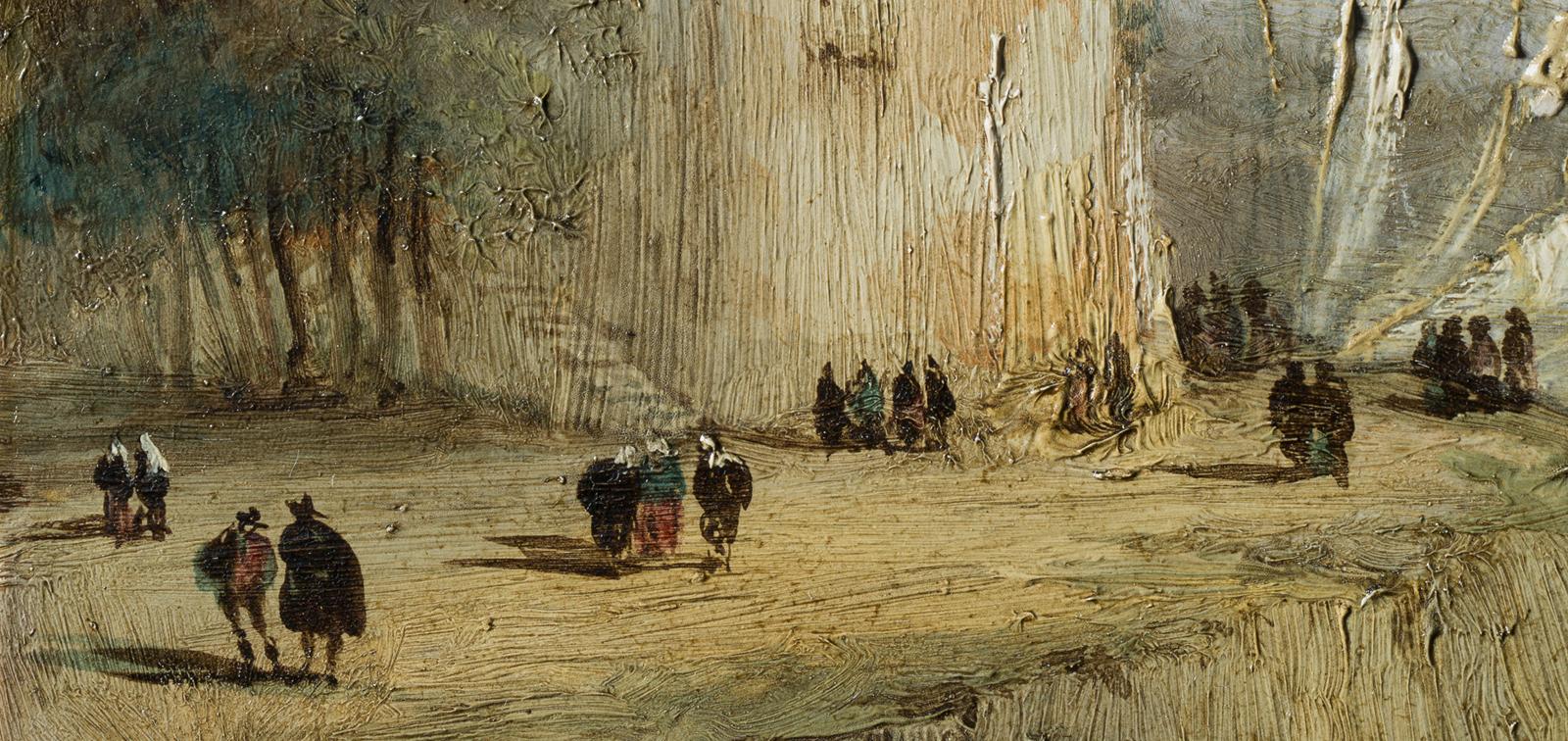 Resultado de imagen de Pérez Villaamil