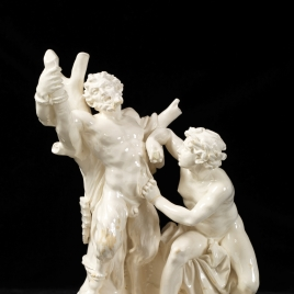 Apolo y Marsias