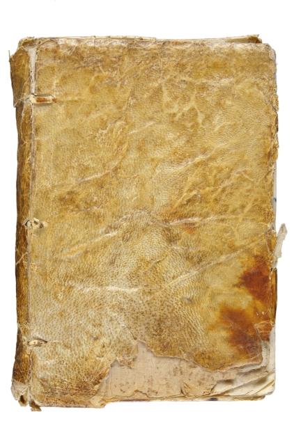 Cuaderno italiano