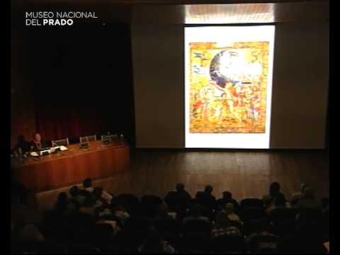 Conferencia: Entre Bruselas y Roma. Modelos de tapices y una gran escuela de pintura
