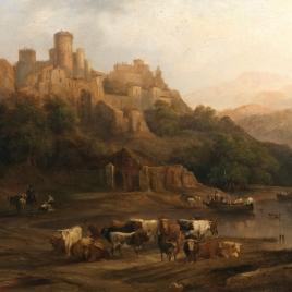 XIX century painting - The Collection - Museo Nacional del Prado