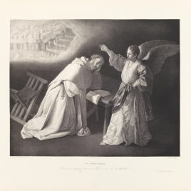The Vision of Saint Peter Nolasco