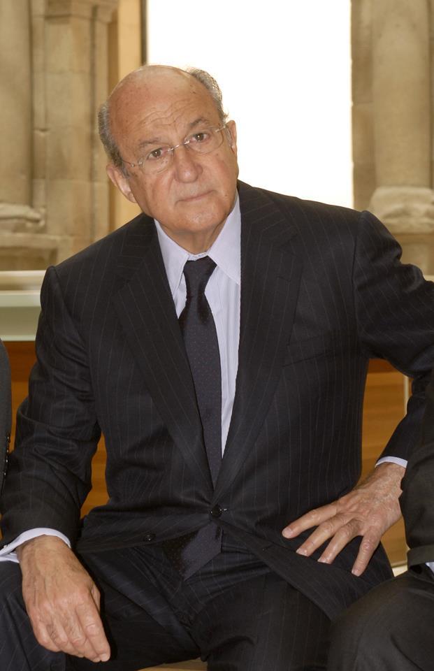 Plácido Arango culmina su mandato como presidente del Real Patronato del Museo del Prado