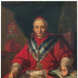 El Arzobispo Juan José Bonel y Orbe