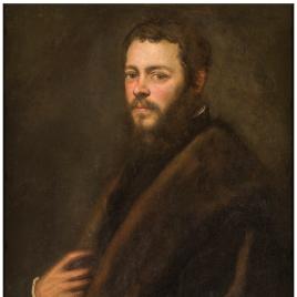 Un patricio veneciano