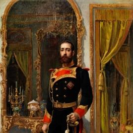 José Martínez de Roda, luego marqués de Vistabella
