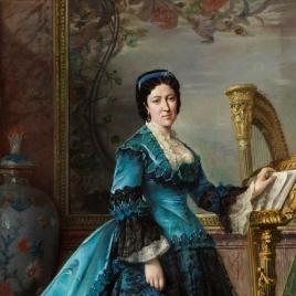María de los Dolores Collado y Echagüe, duquesa de Bailén
