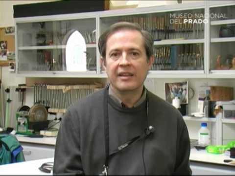 La restauración de La Natividad de Cortona