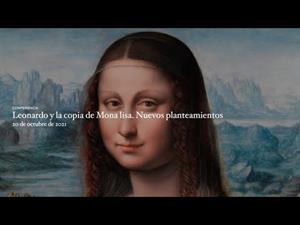 Leonardo y la copia de Mona Lisa. Nuevos planteamientos