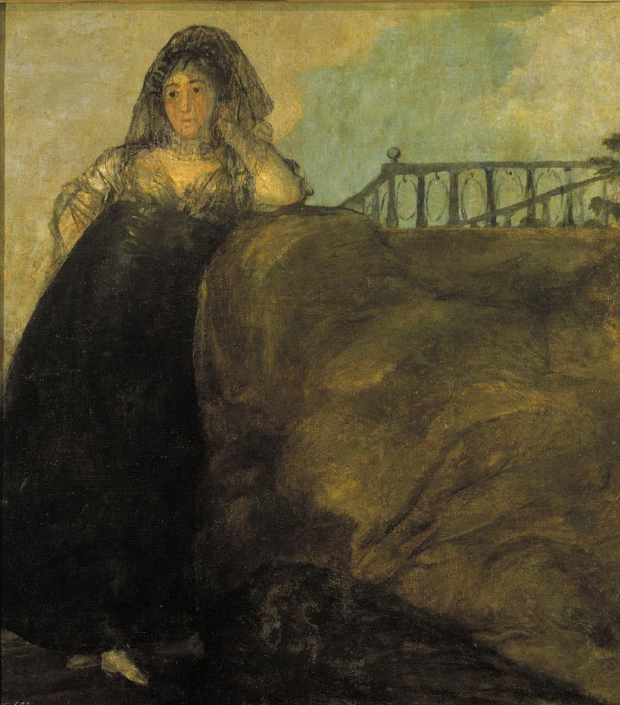 Pinturas negras [Goya]