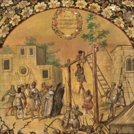 Conquista de México por Hernán Cortés (45 y 46)
