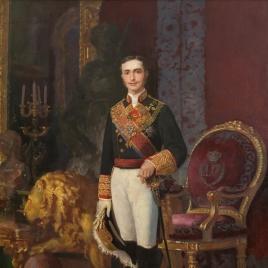 Alfonso XII, rey de España