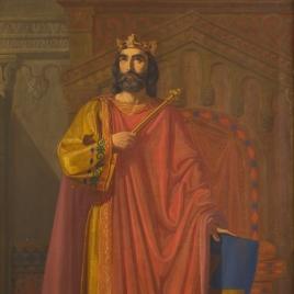 Alfonso II, el Casto