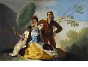 SS.MM. los Reyes inaugurarán el día 28 de junio la exposición De Tiziano a Goya. Grandes Maestros del Museo del Prado en el National Art Museum of China, NAMOC