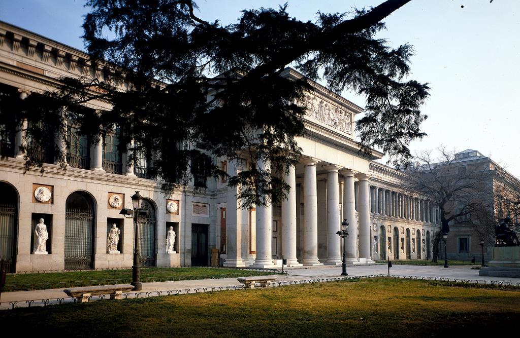 El Museo del Prado y Samsung firman un acuerdo de colaboración  para mejorar la experiencia y aprendizaje del arte y la cultura a través de la tecnología