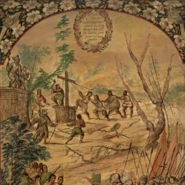 Conquista de México por Hernán Cortés (30 y 31)