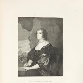 Diana Cecil, Countess of Oxford