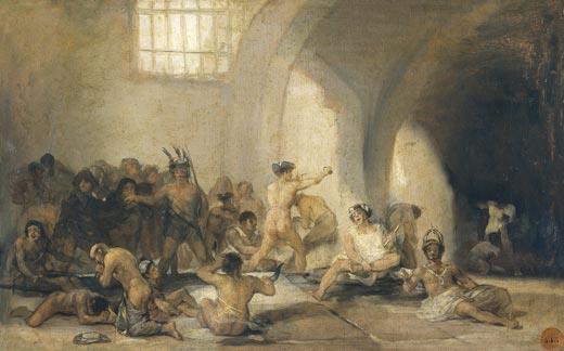 Fatales consecuencias de la sangrienta guerra de España (1814-1820)