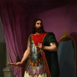 Egica, rey godo