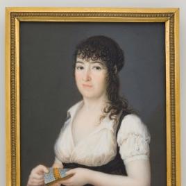 María Gabriela de Palafox y Portocarrero, marquesa de Lazán