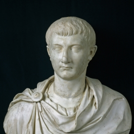 Drusus the Younger