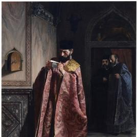 La delación secreta en la República de Venecia