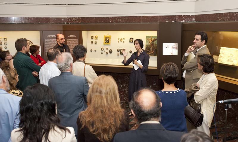 El Museo del Prado da a conocer su colección de miniaturas