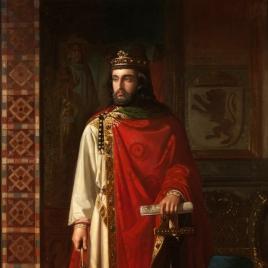 Alonso V El Noble, rey de Castilla