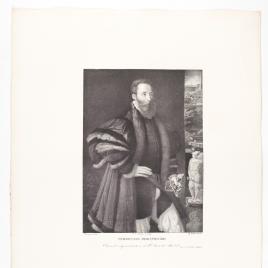 Pietro Maria Rossi, Count of San Secondo