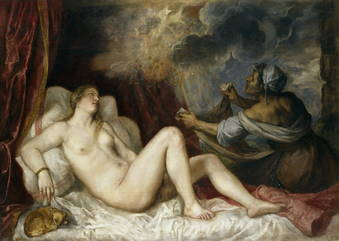 "The Reclining Nude and the ""poesie"""