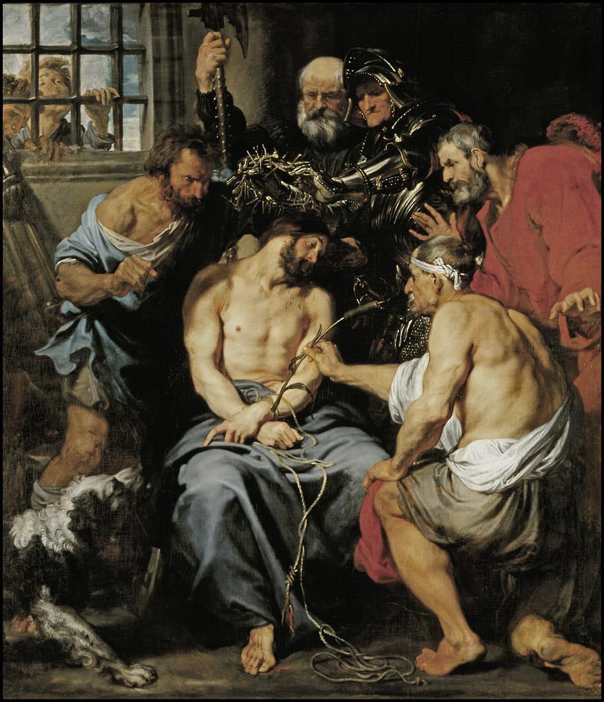 Dyck, Antonio van