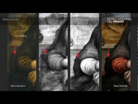 The Museo del Prado's Copy of La Gioconda, Study and Restoration