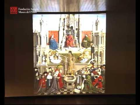 """Jan van Eyck, """"el gran pintor del ilustre duque de Borgoña"""""""