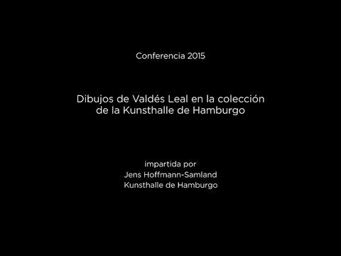 Conferencia: Dibujos de Valdés Leal en la colección de la Kunsthalle de Hamburgo