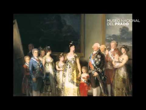 Goya en Madrid: Museo del Prado