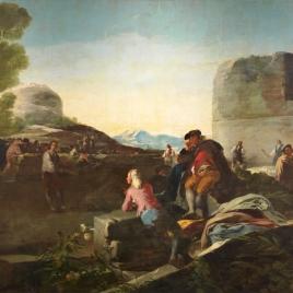 The Game of Pelota