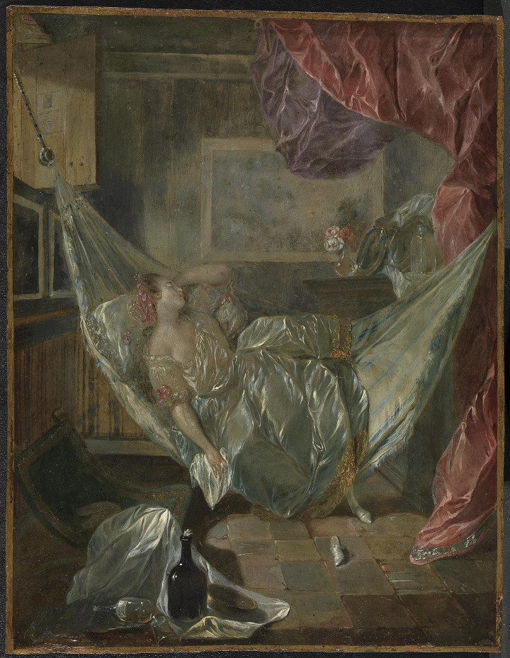 """Los sonidos de """"La belleza encerrada"""" en el Museo del Prado"""