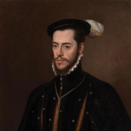 Martín Gurrea de Aragón (copia)